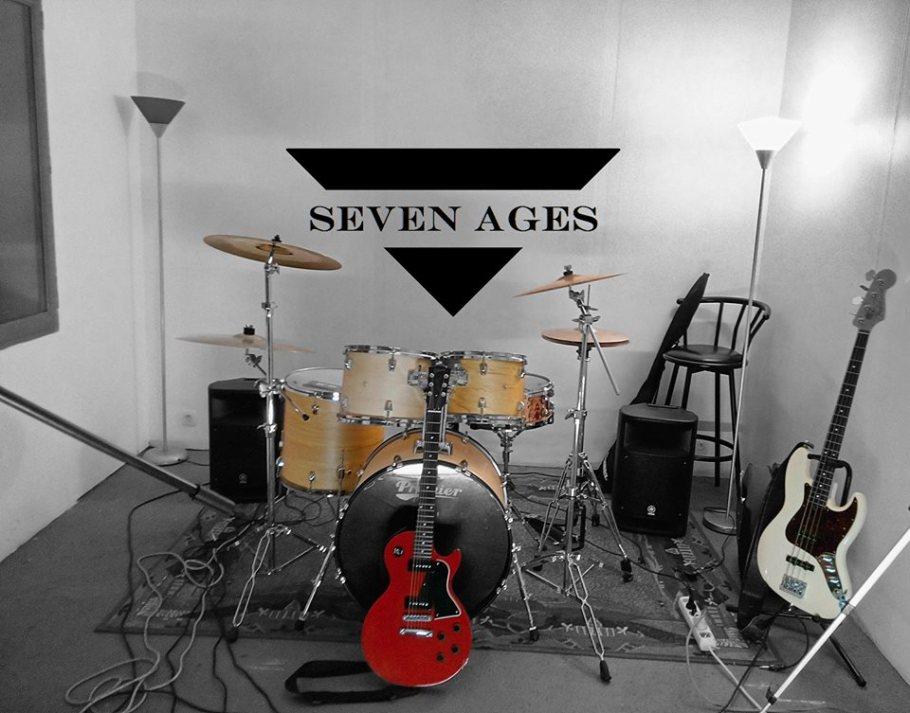 Q.G. Seven Ages